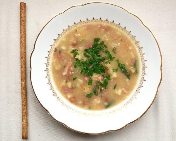 soep, recept, gezond, gezond diner, avondeten, healthy, skinny, diabetes, diabetici