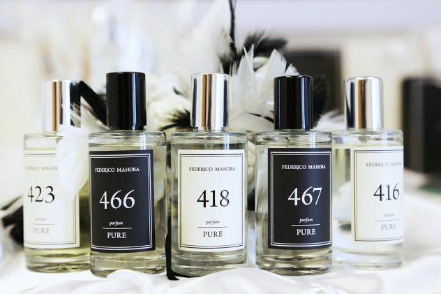 parfum, FM parfum, FM group, FM