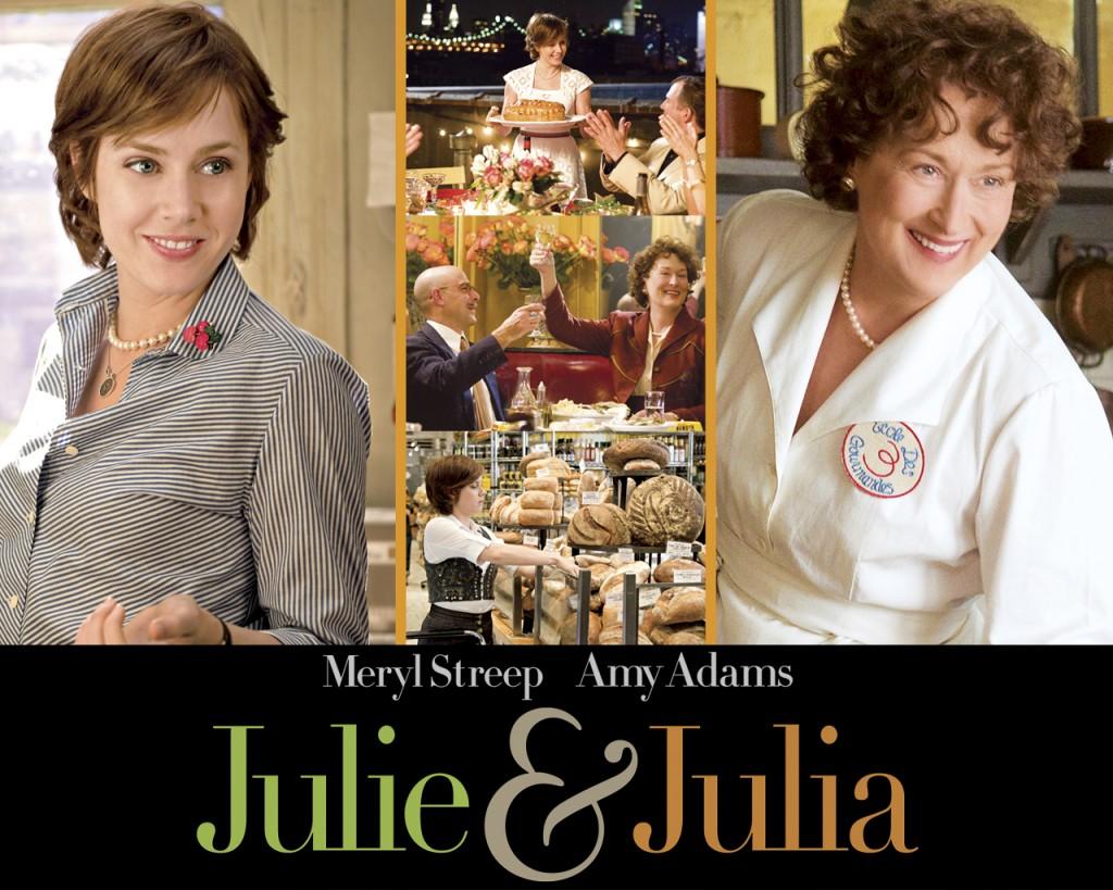 Filmrecensie: Julie & Julia