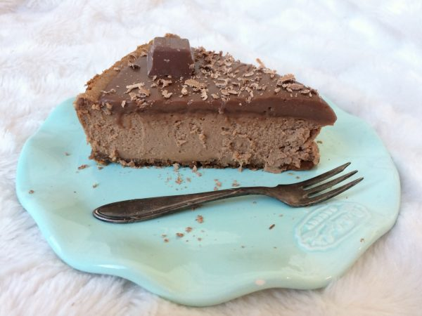 salted caramel cheesecake tony chocolonley cheesecake chocoladetaart