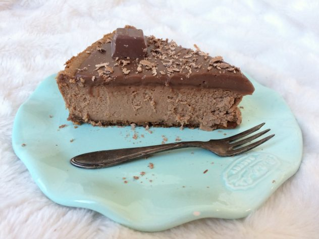 salted caramel cheesecake tony chocolonley cheesecake chocoladetaart