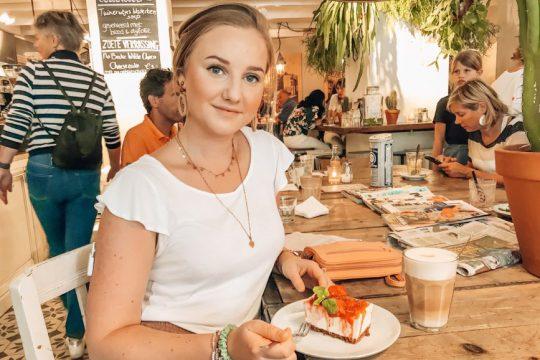 Moet je met diabetes niet gewoon elke dag hetzelfde eten? – Roche