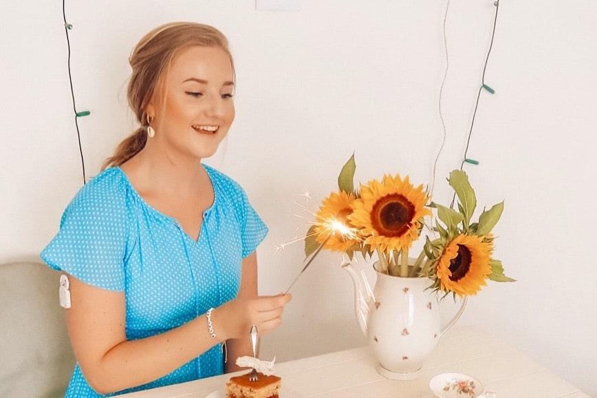 Roche: maandelijkse blog voor levenmetdiabetes.nl